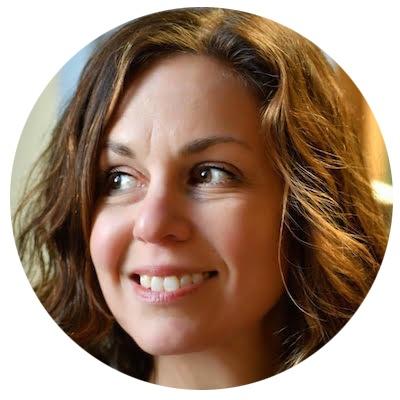 Jennifer Kreatsoulas - Angie Viets