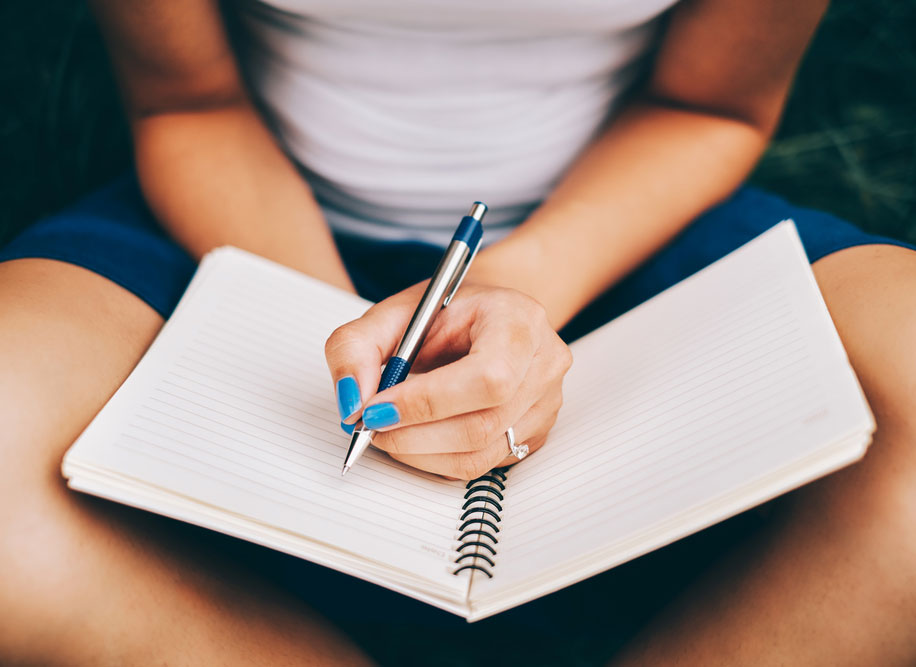 Expert Tips: When You Want To Give Up On Recovery (+ Journaling Prompts) - Josée Sovinsky, RD