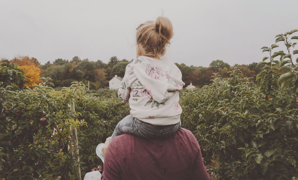 Fathers and Daughters: Healing Body Image  - Alice Baker, MS, RD, CEDRD, LDN