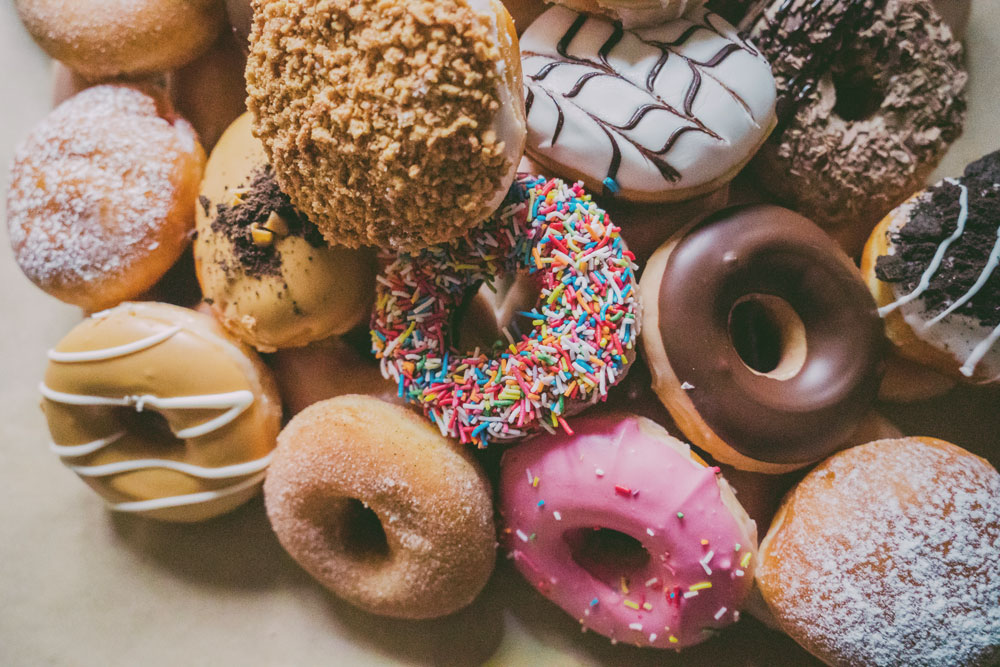 3 Reasons Why You Should Honor Your Cravings - Alex Raymond, RD, LD