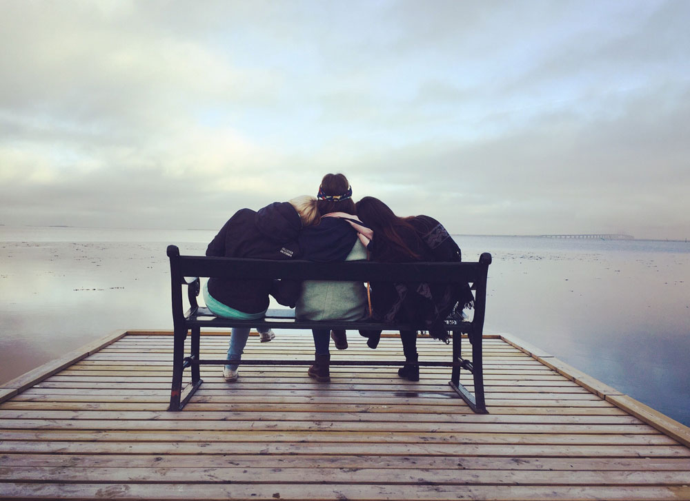 How to Help a Loved One Who Is Struggling With a Mental Illness - Michelle Peterson