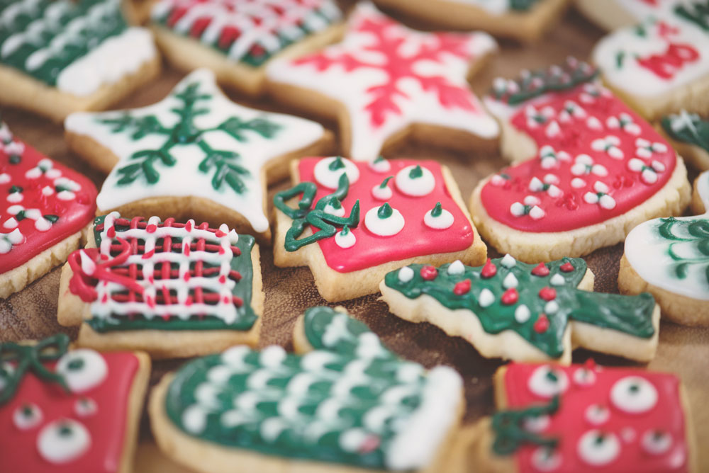 How to Escape the Diet Talk This Holiday Season - Vania Nikolova, PhD