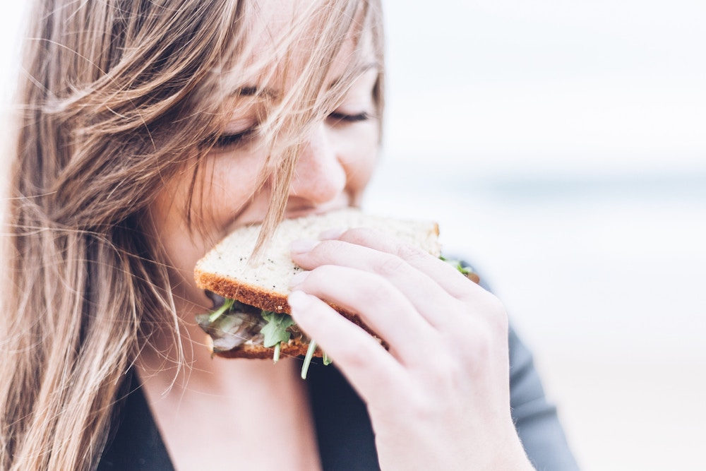 Are You a Competent Eater? Here's How to Know - Emily Fonnesbeck, RD