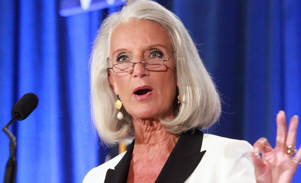 "Anne Graham Lotz - ""Jeff Eckart's vision to claim campuses for Christ through prayer—and through them the nation— is inspired! He has my prayers…and my applause! ""-Founder, AnGeL Ministries"