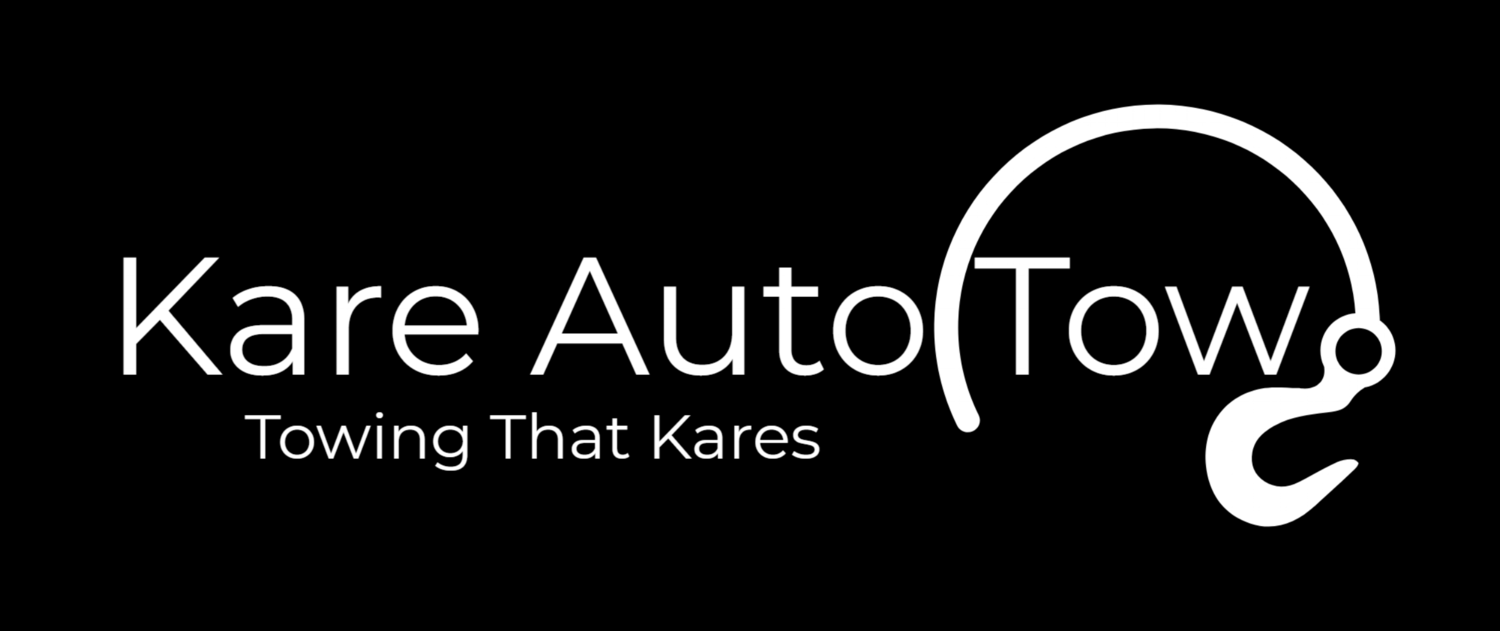 Kare Auto Tow - Towing in Houston, Cypress, and Katy
