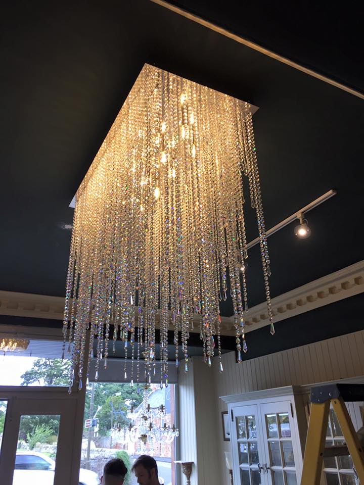About Luxury Lighting Boutique & Luxury Lighting Boutique u2014 The Design Collective azcodes.com