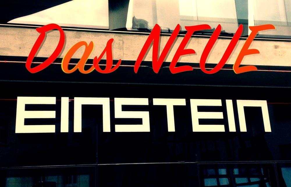 Das neue EINSTEIN in Aarau