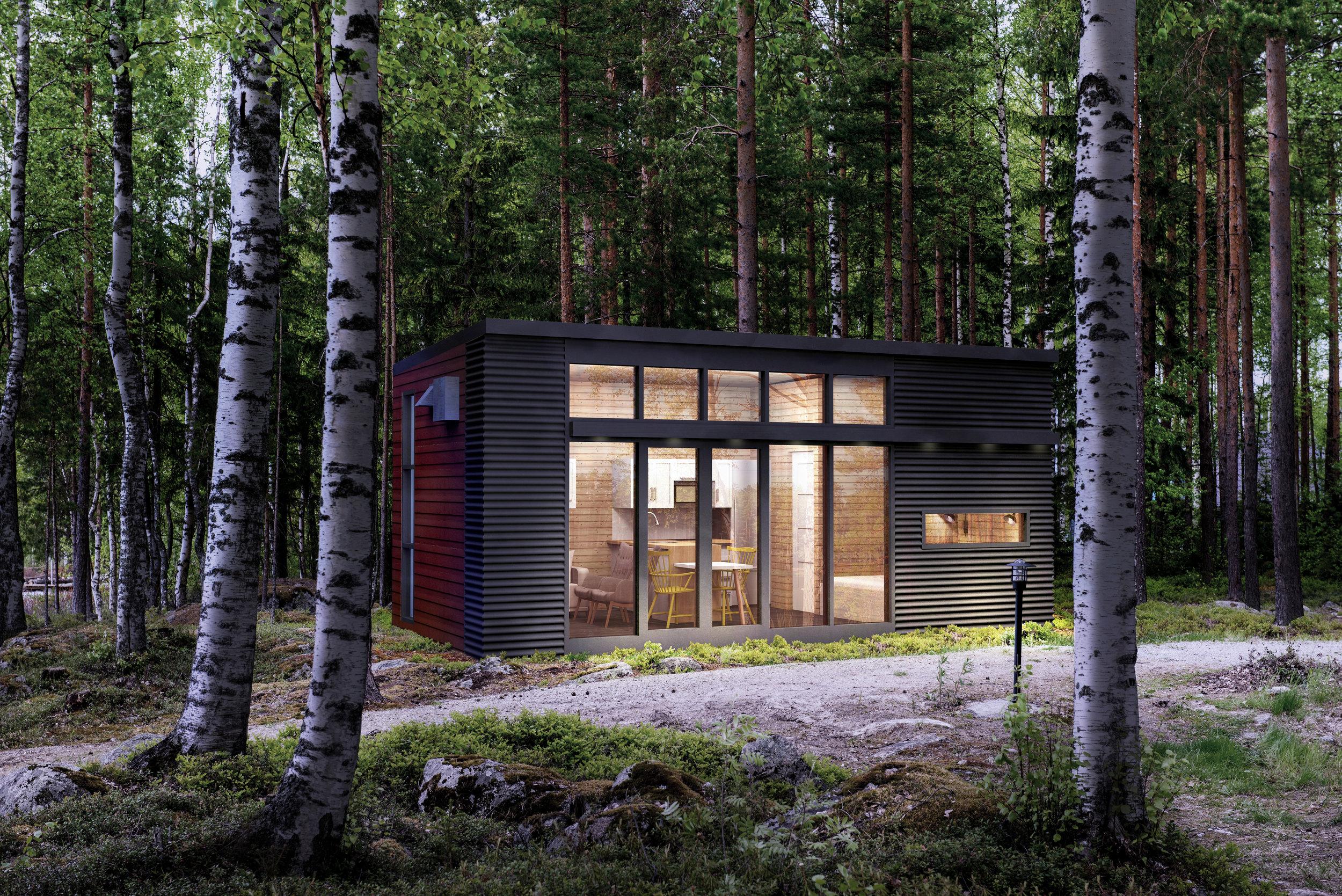 Ilo Mini Maison