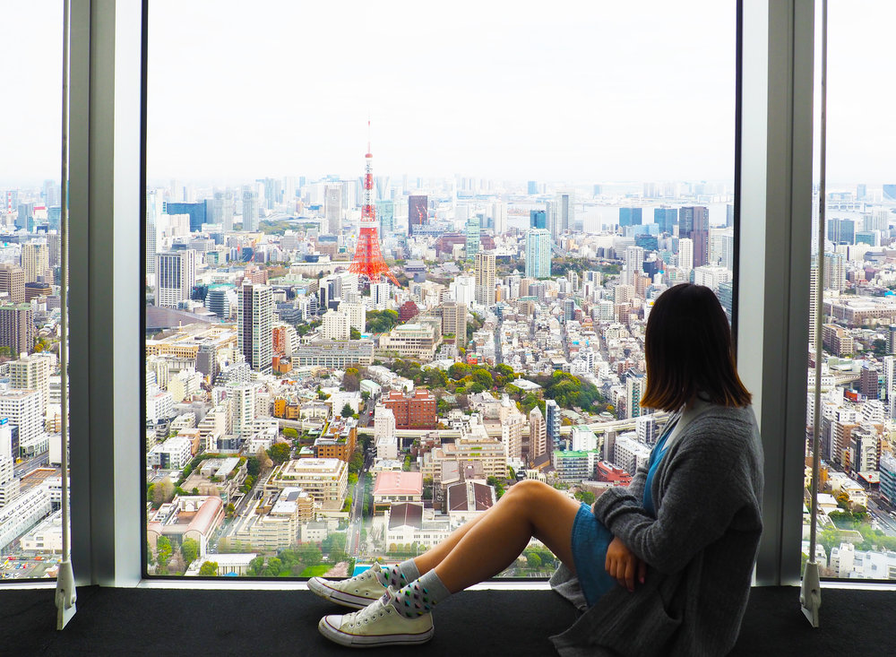 Tokyo City View - Roppongi Hills