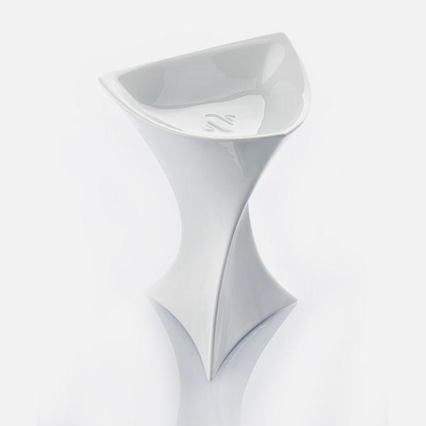 Incense burner, Nedda El-Asmar & Erik Indekeu for Zeri Crafts