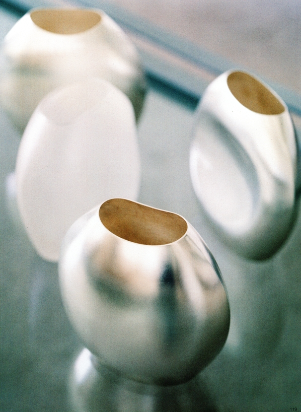 Vase, Faba, Nedda El-Asmar for Hermès