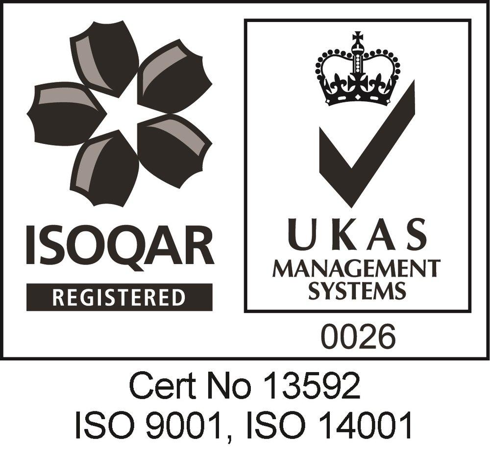 Cert No.13592  ISO 9001,ISO 14001