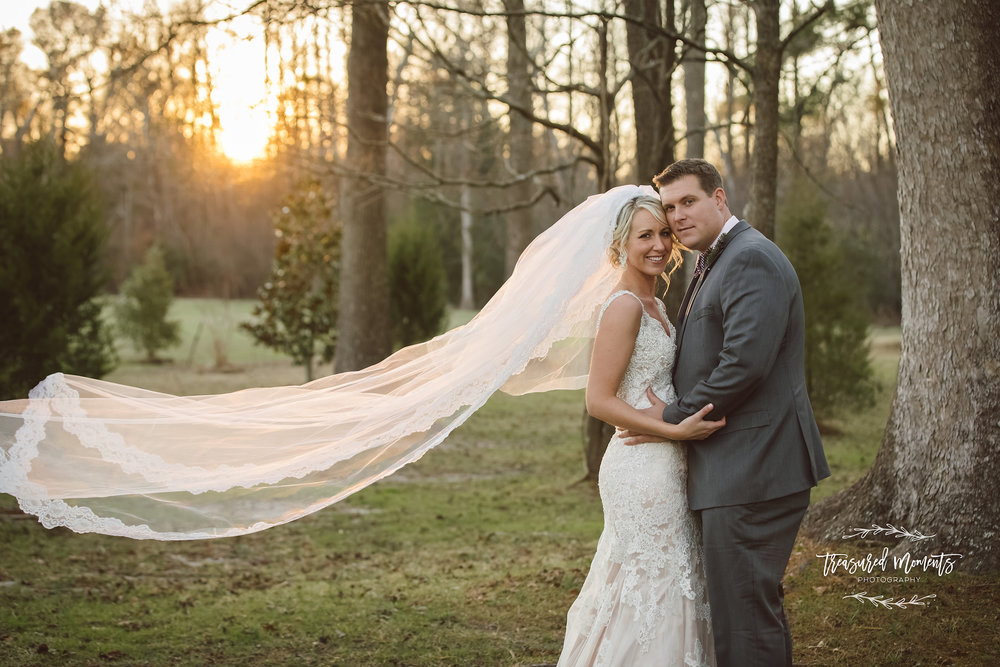 Wilmington NC Farm Wedding Venue