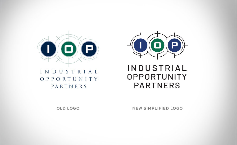 Logo Simplification