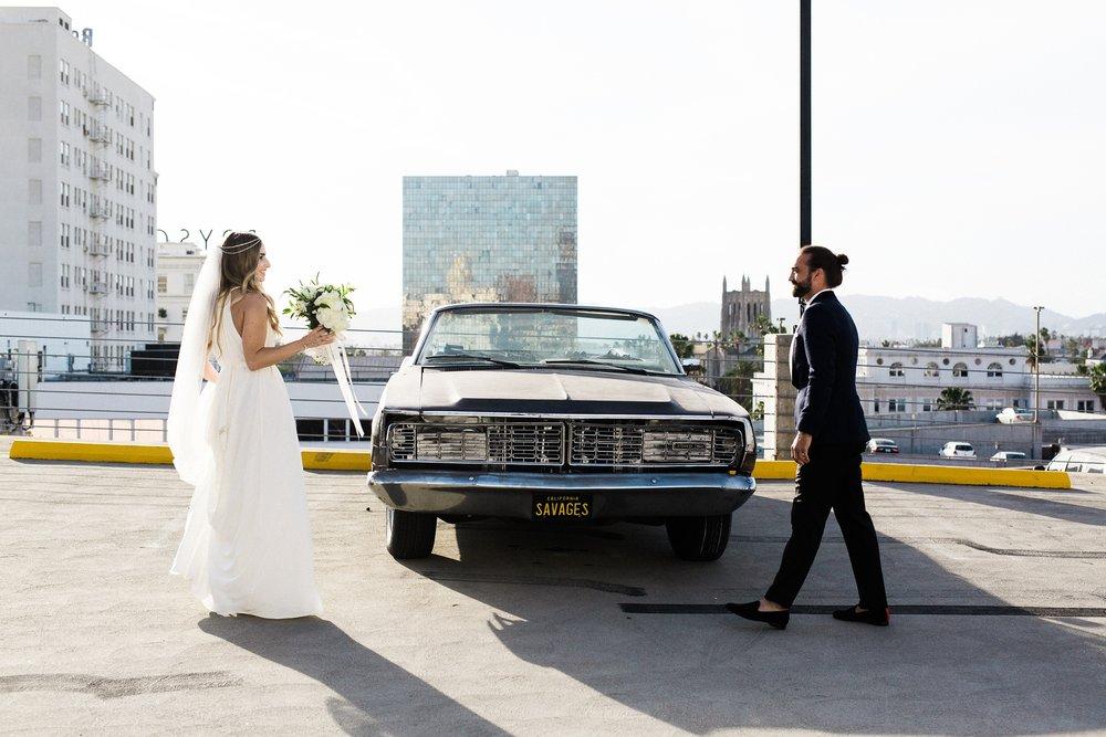 Bridal Instinct Real Wedding Lisa & Wayne