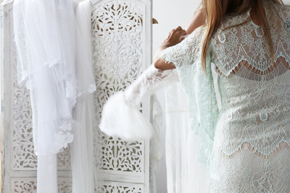 Bridal Instinct - Grace Loves Lace London Concierge 2016