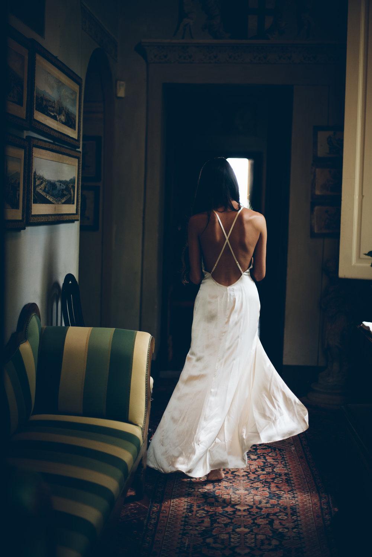 Bridal Instinct - Real Wedding Inspiration, Christine & Duncan