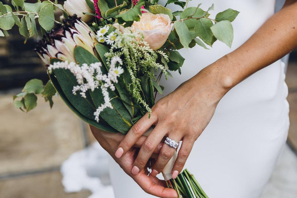 Bridal Instinct Wedding Blog | Real Wedding Jaimme & Brent