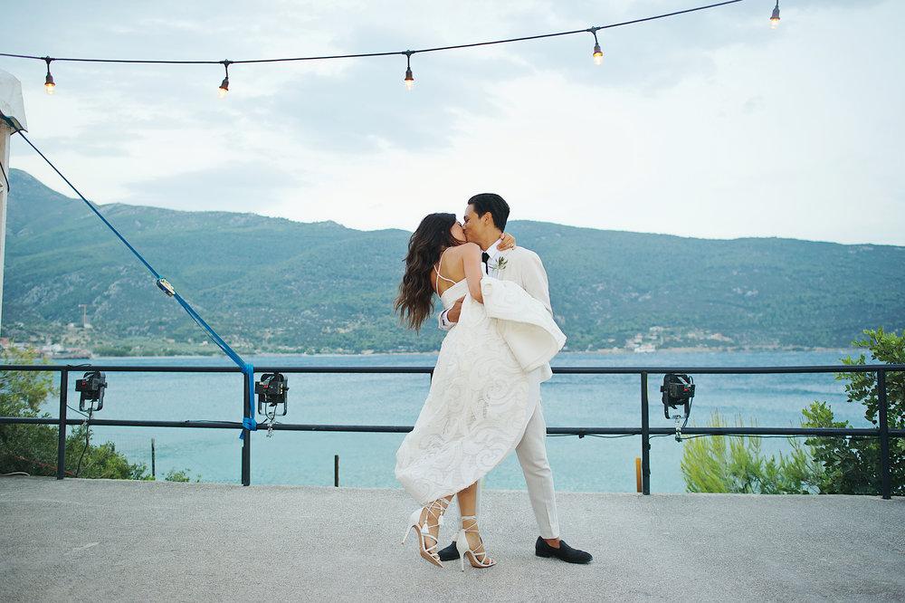Bridal Instinct - The Real Wedding of Tina & Jared