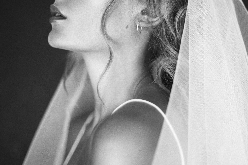 The 90's Bride, Now