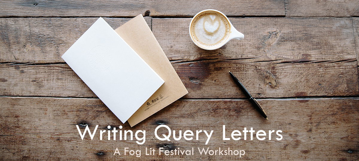 Query Letter Workshop Qu0026A Session Events