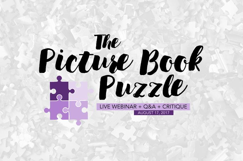 thepicturebookpuzzlewebinar