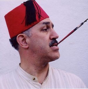 khalil-bendib-in-fez-593x600.jpg