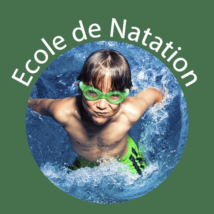 L'ECOLE DE NATATION  Cours enfants, adultes, écoles et entreprises. En cours privés ou collectifs, tous niveaux à la piscine des Vernets    cliquer ici ou sur l'image pour accéder à la section -->