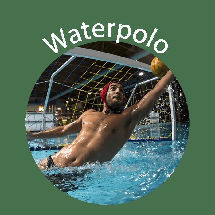 SECTION WATERPOLO  7 équipes inscrites en Championnat Suisse. Un sport d'équipe, ludique, ouvert à tous.    cliquer ici ou sur l'image pour accéder à la section -->