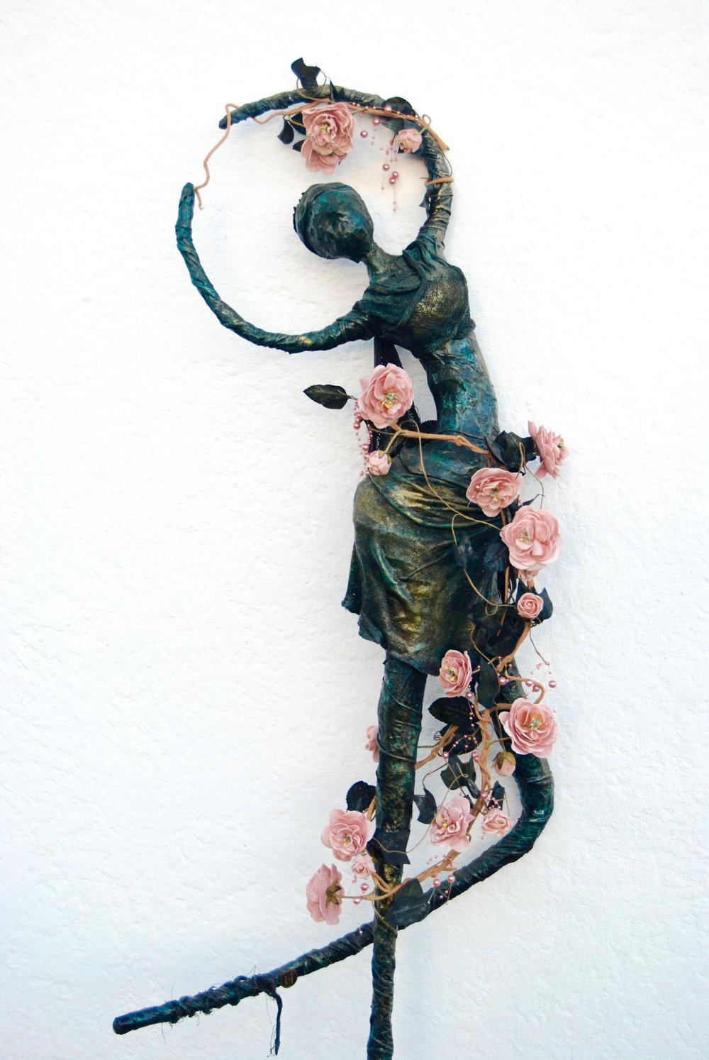 Ballerina girl (2004) ~ sold