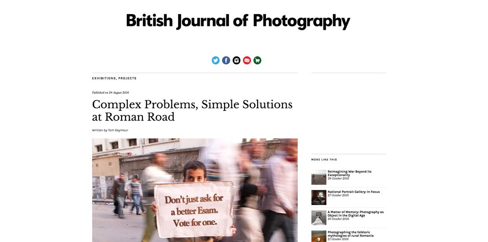 BRITISH JOURNAL OF PHOTOGRAPHY