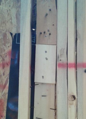 Patchwork Framing