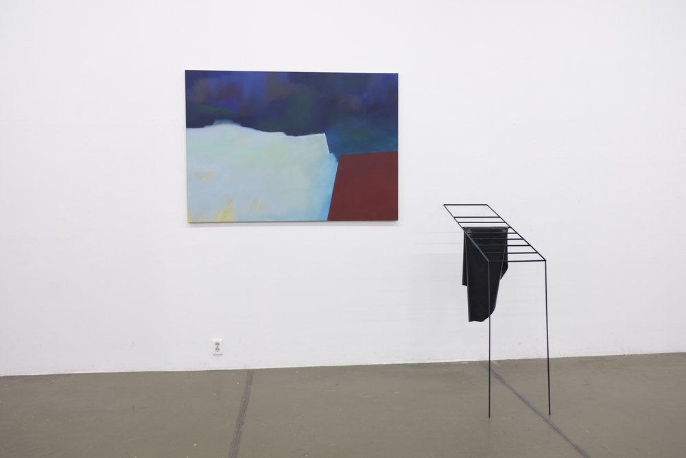 Coll. with Julia Miorrin, Spatial Centres, DE'15