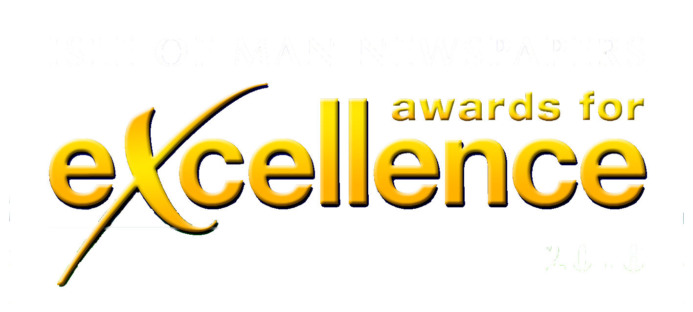 Isle of Man Awards for Excellence 2018