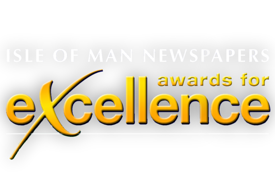 Isle of Man Awards for Excellence 2019