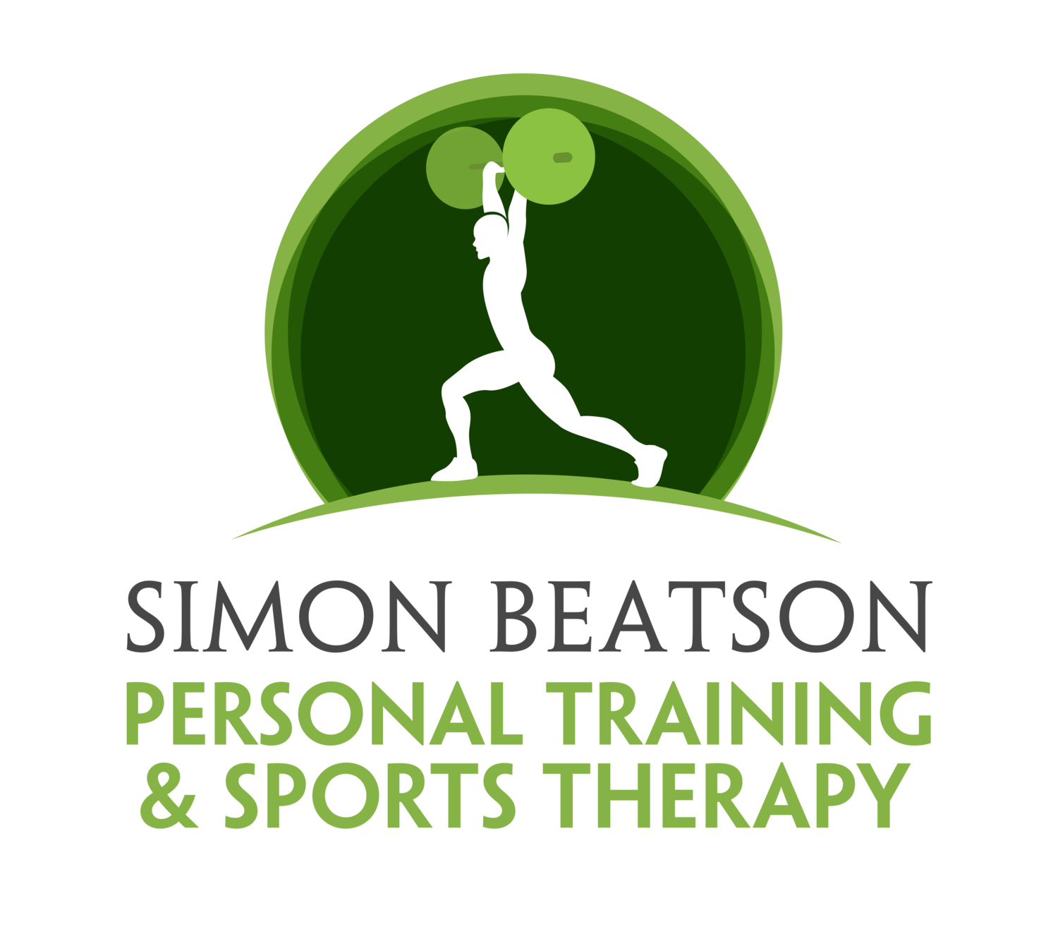 Simon Beatson Personal Training and Sports Therapy