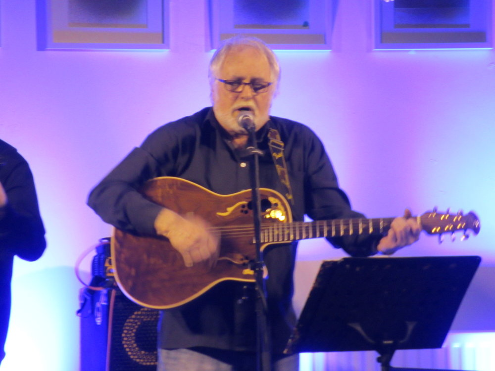 - What a joy to see Phil Bailey restored to health and playing like the old days