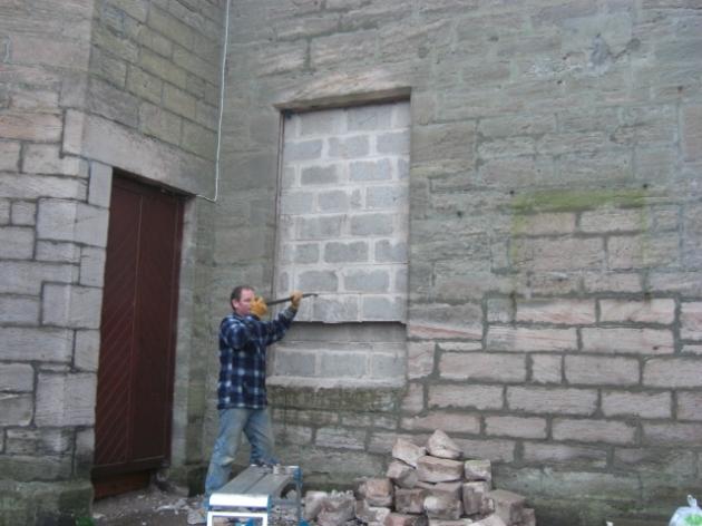 concrete blocks disappeared.JPG