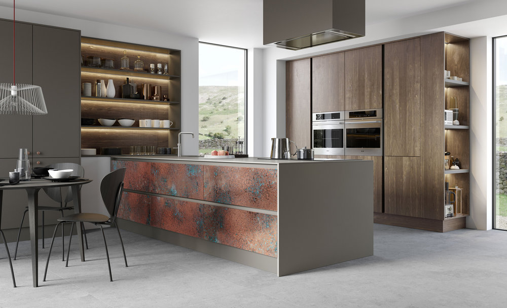 modern-contemporary-ferro-oxidised-copper-zola-matte-lava-rezana-espresso-oak-kitchen-hero.jpg