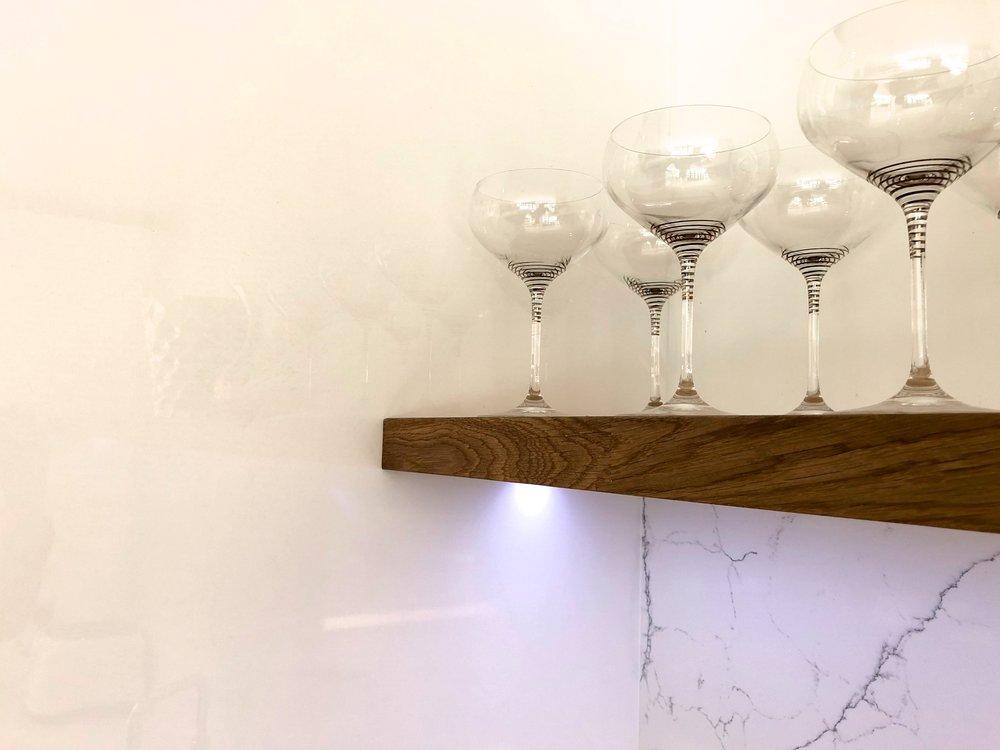 Perfect Gloss True Handless Kitchen Finchampstead - after May18 766.jpg