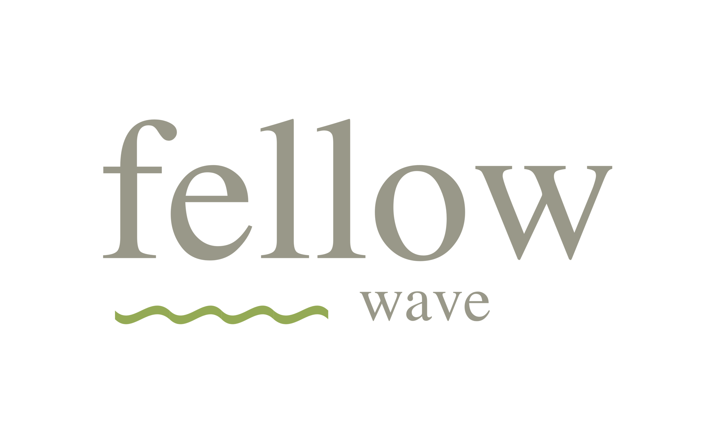 FELLOW WAVE