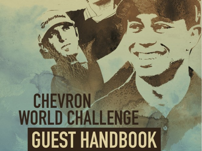 Chevron World Challenge