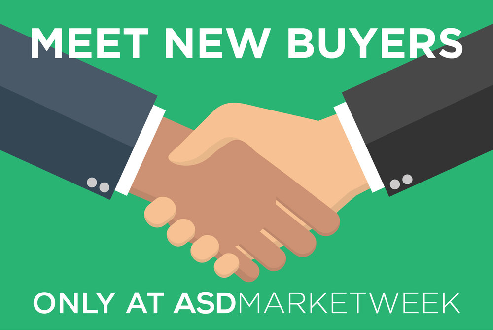 ASD Market Week Emails