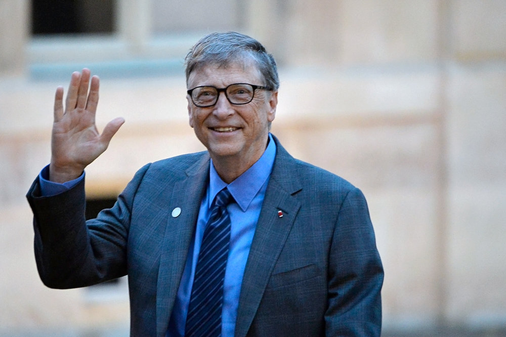 IMG Soucr : http://time.com/5072011/bill-gates-best-stories-2017/