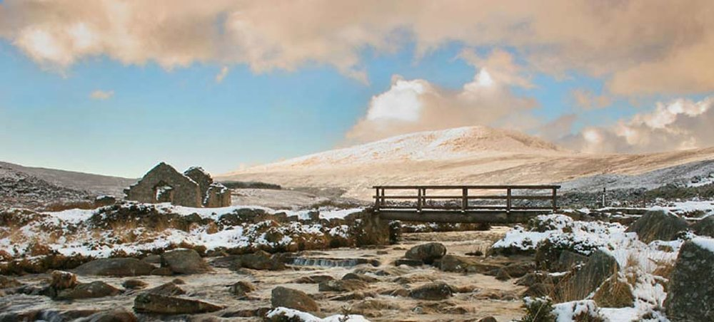 image source:  Glendalough