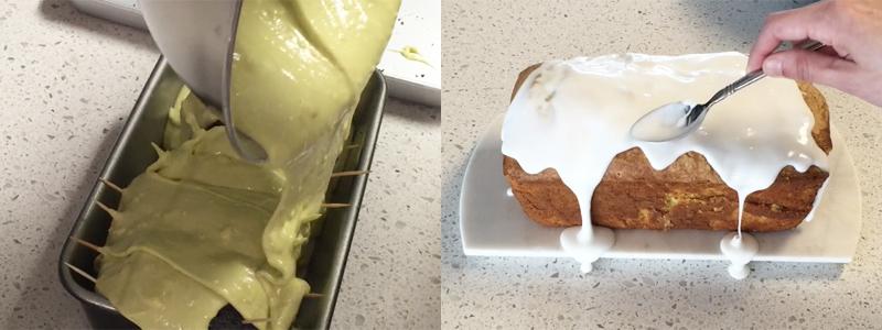 Surprise Panda Cake 13-14