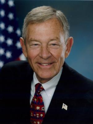 R.I.P Senator George V. Voinovich; 1936 - 2016 (aged 79)