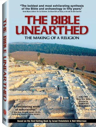 Bible Unearthed DVD.jpg