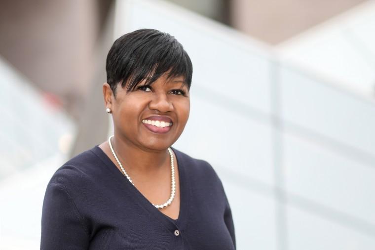 Pam Green, Human Resources Advisor
