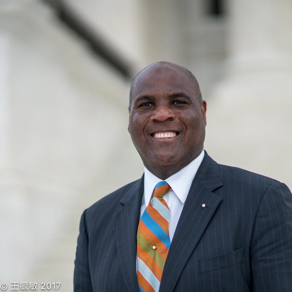 Nelson Watkins, Director, Congressional Relations